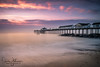 """ Suffolk Charm "" (simonjohnsonphotography.uk) Tags: seascapephotography d850 nikon east suffolk sea tide longexposure landscapephotography photography southwold southwoldpier simonjohnsonphotography northsea landscape nikonuk leefilters"