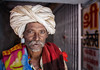 India (mokyphotography) Tags: india udaipur rajasthan canon man uomo turban turbante ritratto reportage people portrait persone picture eyes occhi travel