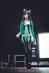 """Japan Weekend Barcelona 2018 Pasarela Cosplay • <a style=""""font-size:0.8em;"""" href=""""http://www.flickr.com/photos/140056126@N03/38960597850/"""" target=""""_blank"""">View on Flickr</a>"""