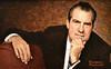 Richard M. Nixon 1913-1994, Thirty-seventh president, 1969-74 (trphotoguy) Tags: richardmnixon normanrockwell oiloncanvas richardnixonfoundation nationalportraitgallery washingtondc portrait smithsonian 50mmf14d americanpresidents