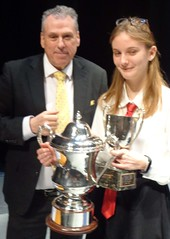 Youth Band Prizes - Shepway Academy