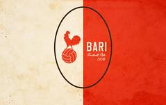 Bari Football Club 1908 logo 2016 (DaniloCruzFarias) Tags: bari calcio fusball football futebol fútbol asbari wallpaper galletti italia soccer galo
