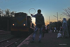 IN - 2017-12-10 - Sasan Gir (Thomas Kabisch) Tags: ydm4 india indianrailways ir
