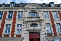 Le syndicat des mineurs à Montceau-les-Mines (71) (odile.cognard.guinot) Tags: saôneetloire bourgogne bourgognefranchecomté lesyndicatdesmineurs 1908 montceaulesmines
