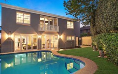 26A Alexandra Street, Hunters Hill NSW