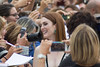 Julianne Moore a Venezia 74 (spaceodissey) Tags: attrice actress venezia74 biennale donna woman redcarpet passerella canon 700d tamron70300