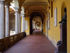 Prospettive (GiulioBig) Tags: architettura pavia lombardia italy