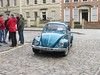 Volkswagen Beetle 1300 PRV632J (Andrew 2.8i) Tags: queen queens square bristol breakfast club show meet car cars classic classics veedub vw german 1300 beetle saloon volkswagen aircooled