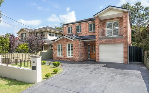 95 The Grand Pde, Sutherland NSW 2232