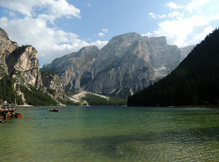 Lago di Braies - 1