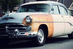 (Casey Lombardo) Tags: classiccars classiccar rusty rustycars oldcars oldcar longbeach longbeachca vintagecars vintagecar vintage classicdodge dodge dodgecoronet