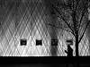 Light and shadow (takana1964) Tags: streetphotography streetsnap street snap snapshot monochrome osaka