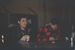 Analogic (Simone.Di Gioia) Tags: rap trap mark roland sami river blandi quintale madz cicco sanchez chill analogic canon film
