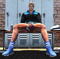 after practice (CodyAdored) Tags: httpswwwflickrcomgroupssmartstoresl smart second life male fashion virtual reality