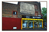 EAST LONDON GHOSTING FOR C.HAWKES CASH FURNISHER. (StockCarPete) Tags: ghostsign oldsign lettering london uk removals londonlettering shopfront sign signage