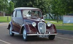 1951 Simca 8-1200 DL-23-97 (Stollie1) Tags: 1951 simca 81200 dl2397 lelystad