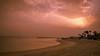 Sunset (Sunil - Bhoj) Tags: bananaislandresort landscape qatar huwawei cellphone