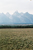 Tetons (joshrogers117) Tags: film canon ae1 kodak portra 400 wyoming outdoors nature mountains jackson hole tetons