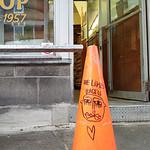 She likes bagels ♥️ - St-Viateur Bagel Shop thumbnail