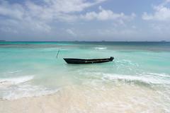 Chichime, Panama (Lucian Marin) Tags: san blas guna yala island tropical boat wooden batis225 sony a7 panama costa rica ze nature