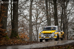 Legend Boucles 2018 - Renault R5 Turbo (Guillaume Tassart) Tags: legend boucles spa bastogne renault r5 turbo race racing rally motorsport automotive classic historic