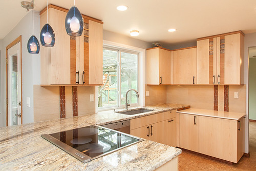 West Beaverton Kitchen 0004