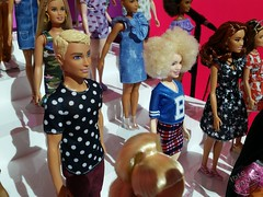 Toy Fair 2018 Mattel Barbie 61 (IdleHandsBlog) Tags: toys dolls barbie toyfair2018 mattel fashion