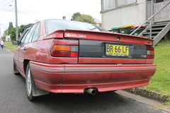 1989 Holden Commodore VN SS (jeremyg3030) Tags: 1989 holden commodore vn ss cars v8