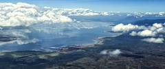 Manyararama (AnyMotion) Tags: lakemanyara clouds wolden reflections spiegelungen landscape landschaft aerialview luftaufnahme 2018 anymotion tanzania tansania africa afrika travel reisen nature natur 6d canoneos6d panorama landschaftsaufnahmen