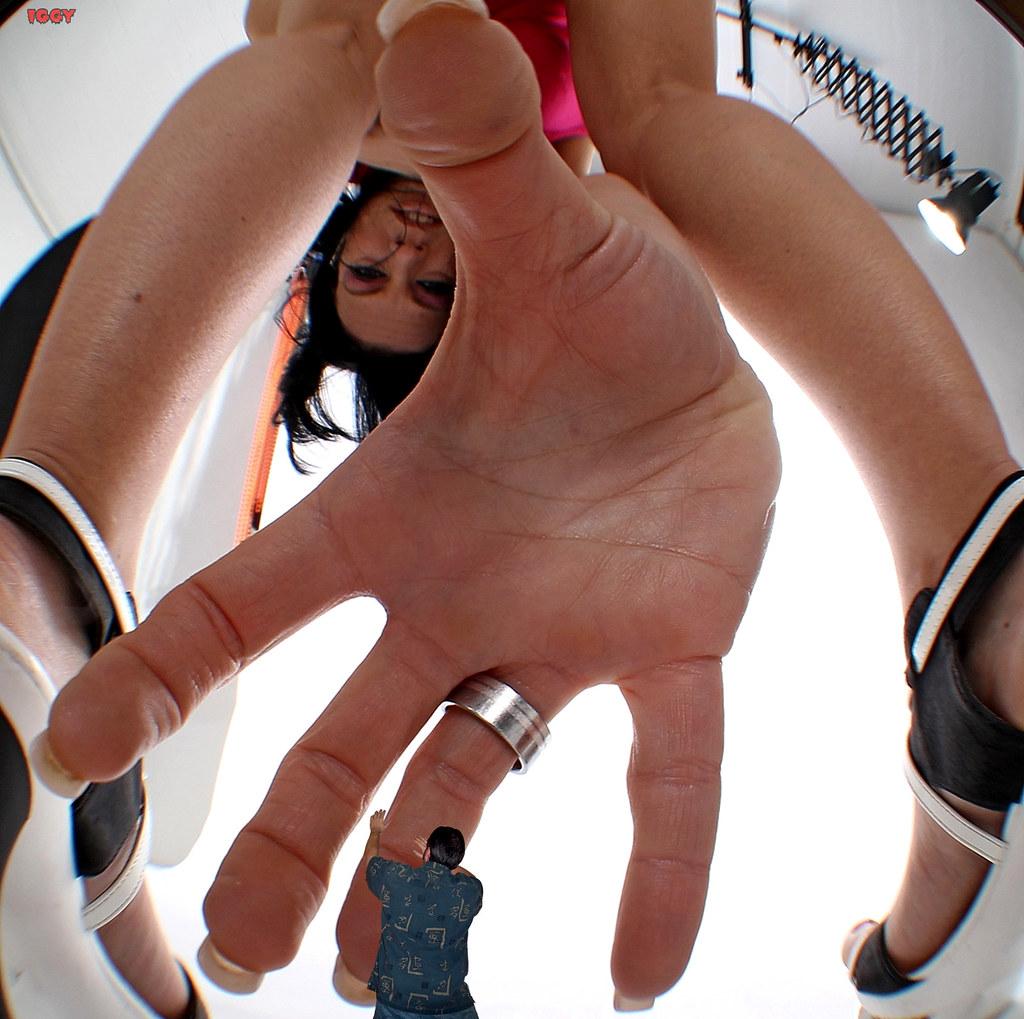 Najboljše fotografije svetovnih velikanov in Grab - Flickr Hive Mind-3312