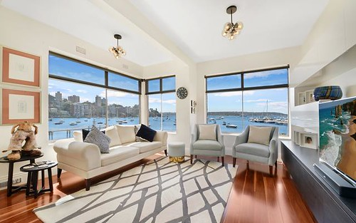 5/20 Stafford St, Double Bay NSW 2028