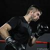 Alejandro Triay  (Edinburgh) (FotoFling Scotland) Tags: alejandrotriay fightnight gcalmuaythai glasgow glasgowcaledonianuniversity hamishwoodlecturehall muaythai sport thaiboxing boxing fight