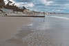 Poole (1993) (Henry Hemming) Tags: poole poolebeach dorset sandbanks england country beach