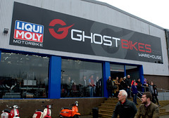GhostBikes Preston Grand Opening Event on Saturday March 10th - 17 (Tony Worrall) Tags: preston lancs lancashire city england regional region area northern uk update place location north visit county attraction open stream tour country welovethenorth nw northwest britain english british gb capture buy stock sell sale outside outdoors caught photo shoot shot picture captured event show fun day display motorbikes bikes ride ghostbikes grand opening saturday march 10th motocross apparel motorcycleandmotocrosshelmets gloves clothing armour