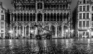 Brussels HSS
