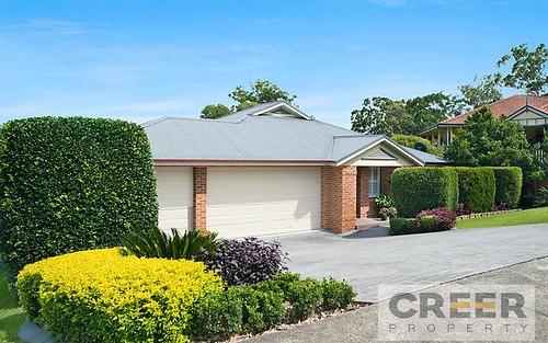 61 Cupania Crescent, Garden Suburb NSW