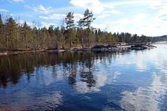 Paysage : Savonlinna Finland (Nabil Molinari Photography) Tags: paysage savonlinna finland