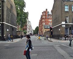 Torrington Place (UK) (ID Hearn Mackinnon) Tags: bloomsbury london uk united kingdom england britain 2014 street university inner city urban medical district