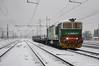 DB CARGO ITALIA - NOVI SAN BOVO (Giovanni Grasso 71) Tags: db cargo italia nikon d90 novi san bovo piemonte de520 d520 fnm railion ferrovie nord milano giovanni grasso
