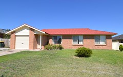 25 Hardy Crescent, Mudgee NSW