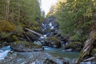 Waterfall 7379