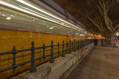 IMG_01180 (maro310) Tags: 2018 365project 70d belvaros budapest canon hungary magyarorszag unesco city longexposure night nightphotography outdoor sightseeing streetcar tel traffic tram urban varosnezes winter 250v10f 500v20f