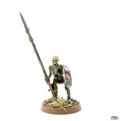 Skeletons: Minimalist