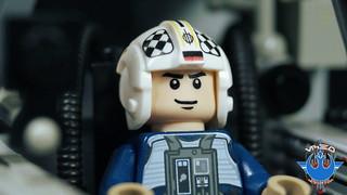 Lego Star Wars: Echo Squadron- Echo Three