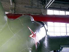 "Polikarpov I-16 27 • <a style=""font-size:0.8em;"" href=""http://www.flickr.com/photos/81723459@N04/25813810007/"" target=""_blank"">View on Flickr</a>"