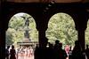 Bethesda Terrace and Fountain (crybaby75) Tags: 2017 newyork nyc usa summer june június bethesda bethesdaarcade terrace fountain bethesdaterraceandfountain statue canon 1300d canoneos1300d 1785 efs1785mm efs1785 efs1785isusm