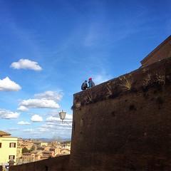#siena #sienne #italia #italie #italy #toscana