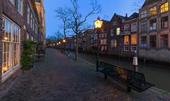 Dordrecht Pottenkade (Wim Boon Fotografie) Tags: wimboon dordrecht winter holland nederland netherlands canoneos5dmarkiii canonef1635mmf4lisusm