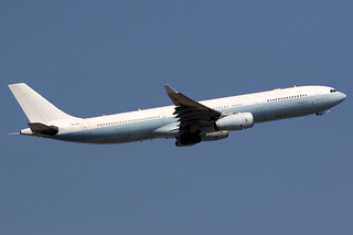 Brussels Airlines | Airbus A330-300 | OO-SFB | basic Cathay Pacific livery | Hong Kong International