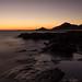 Seaside Sunset - Puerto Penasco